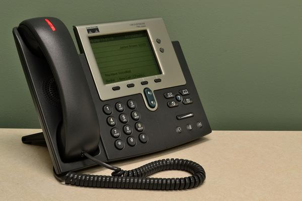 telefony voip do biura