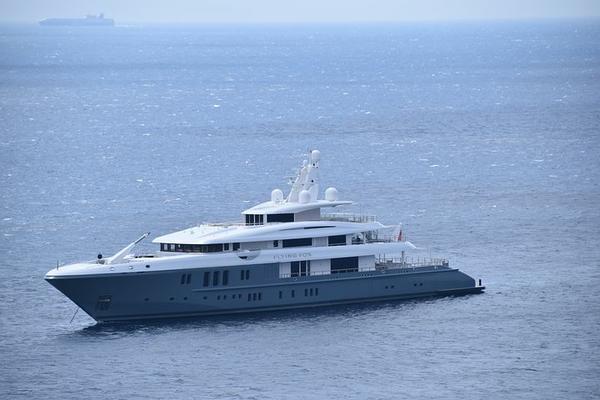 czarter jachtów w grecji latem