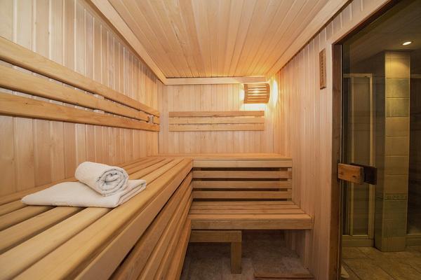 koszt sauny fińskiej