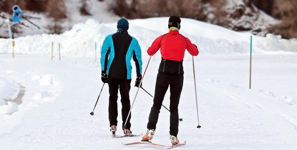 szkółki narciarskie zieleniec