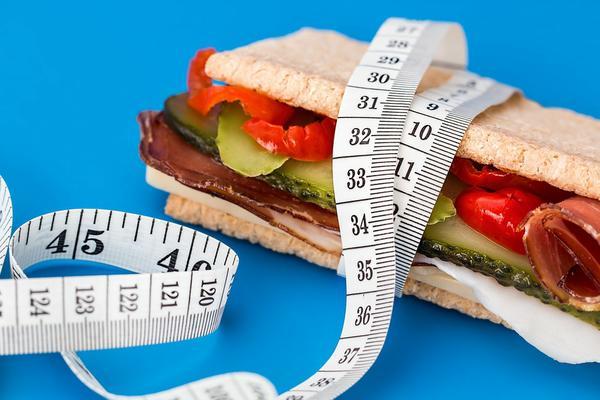 dieta odchudzająca - jadłospis