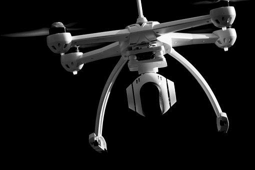 drony dla dzieci