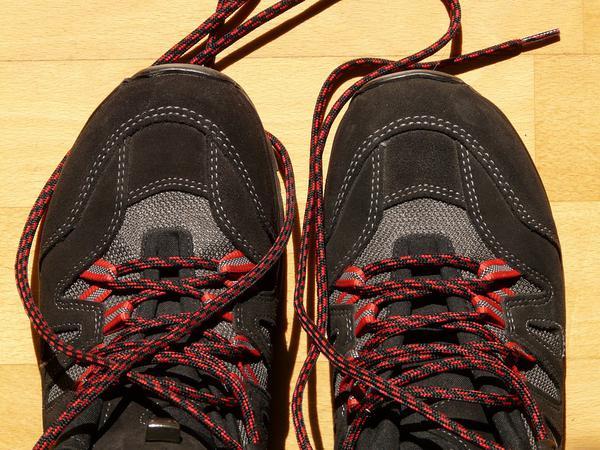 buty trekkingowe dla dziecka