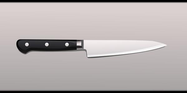 zestaw noży kuchennych gerlach