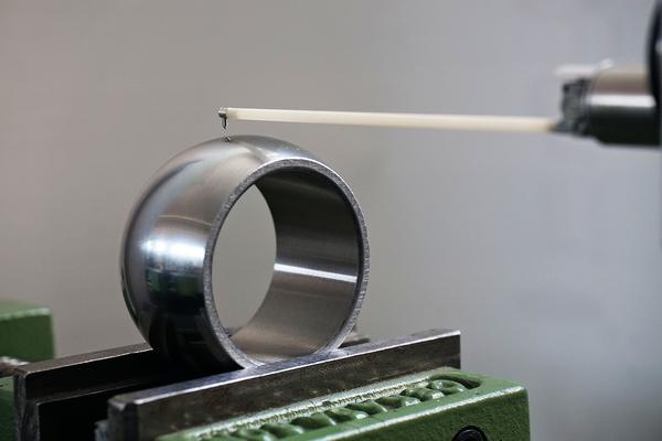 szczegółowe badanie wytrzymałości stali